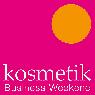 Alle Infos zum Kosmetik Business Weekend 2021