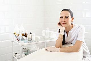Kosmetikmeister-Abschluss wird belohnt