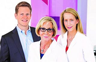 Hautpflege in dritter Generation: Hinter den Kulissen bei Familie Schrammek-Drusio