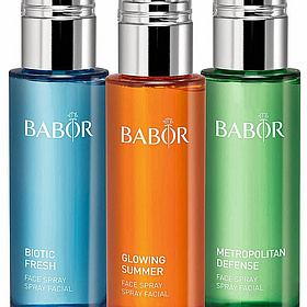 Babor Face Sprays