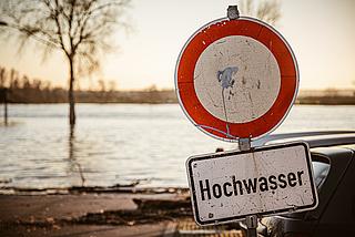Steuerliche Hilfen für Hochwasseropfer