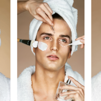 Kosmetik für Herren: It's a man's beauty world