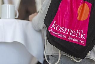 Kosmetik Business Weekend 2020