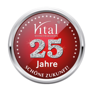 25 Jahre Vital Kosmetikakademie Berlin