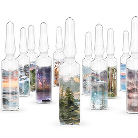 THE BEAUTY OF NATURE AMPOULES by Dr. Spiller
