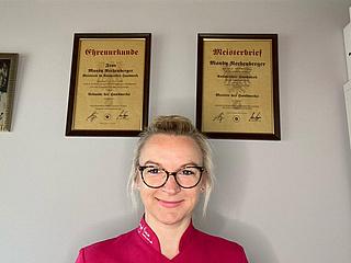 Erste Kosmetiker-Landesinnung in Deutschland gegründet