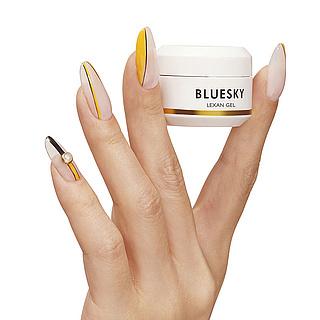 Für die Nagelreparatur