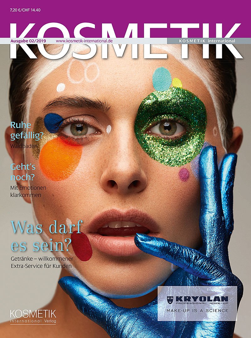KOSMETIK international 02/2019