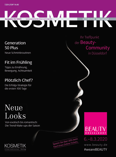 KOSMETIK international 02/2020