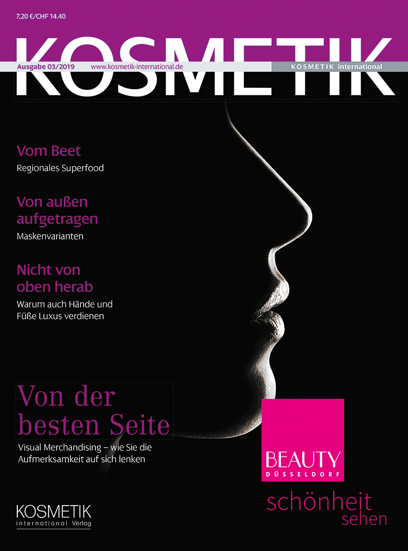 KOSMETIK international 03/2019