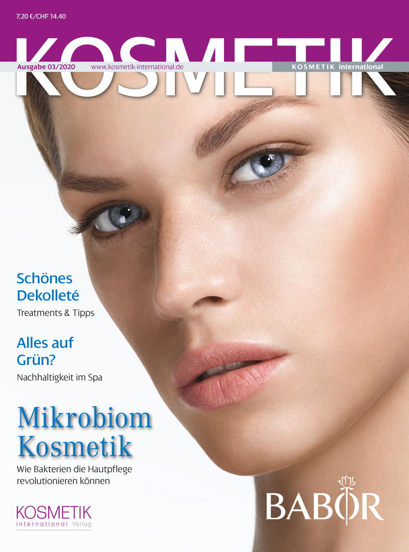 KOSMETIK international 03/2020