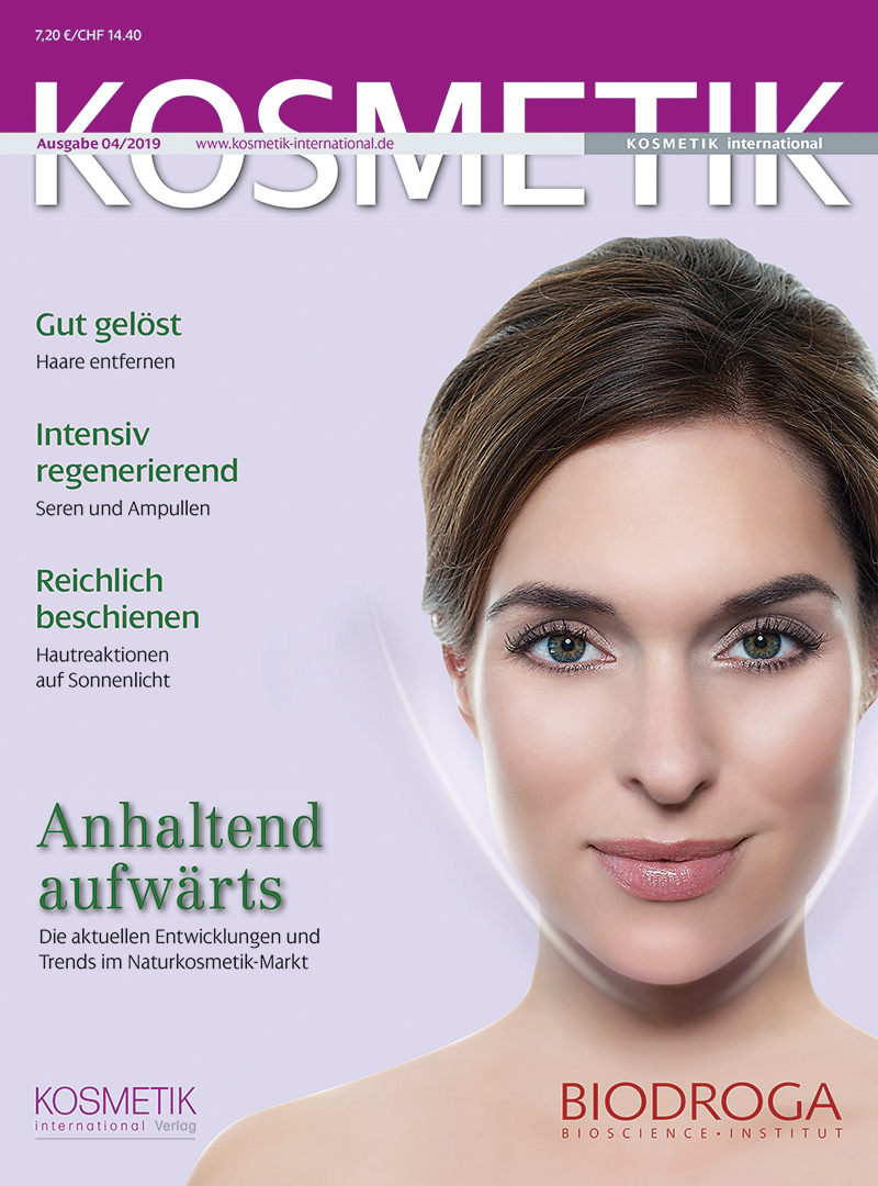 KOSMETIK international 04/2019