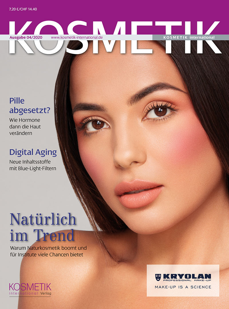 KOSMETIK international 04/2020