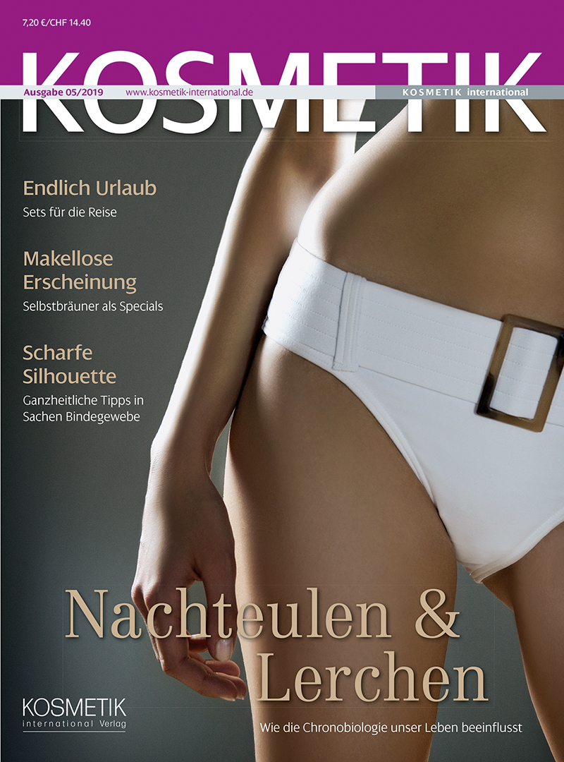 KOSMETIK international 05/2019