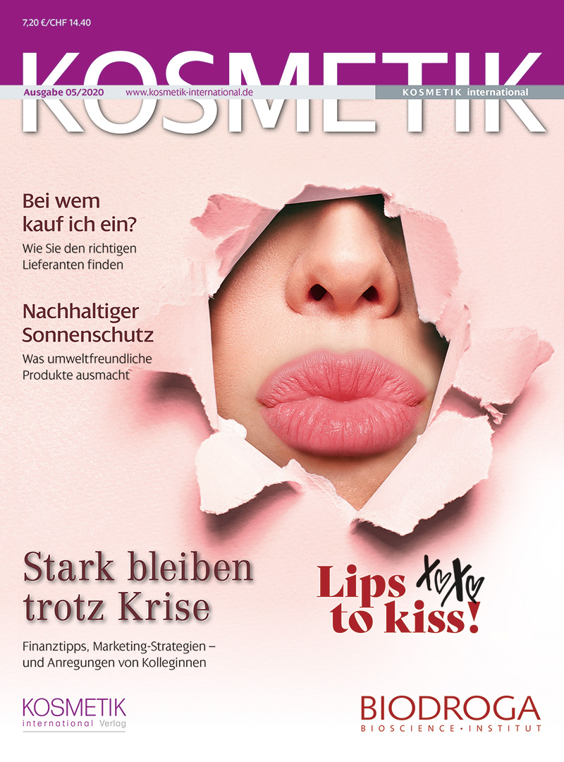 KOSMETIK international 05/2020