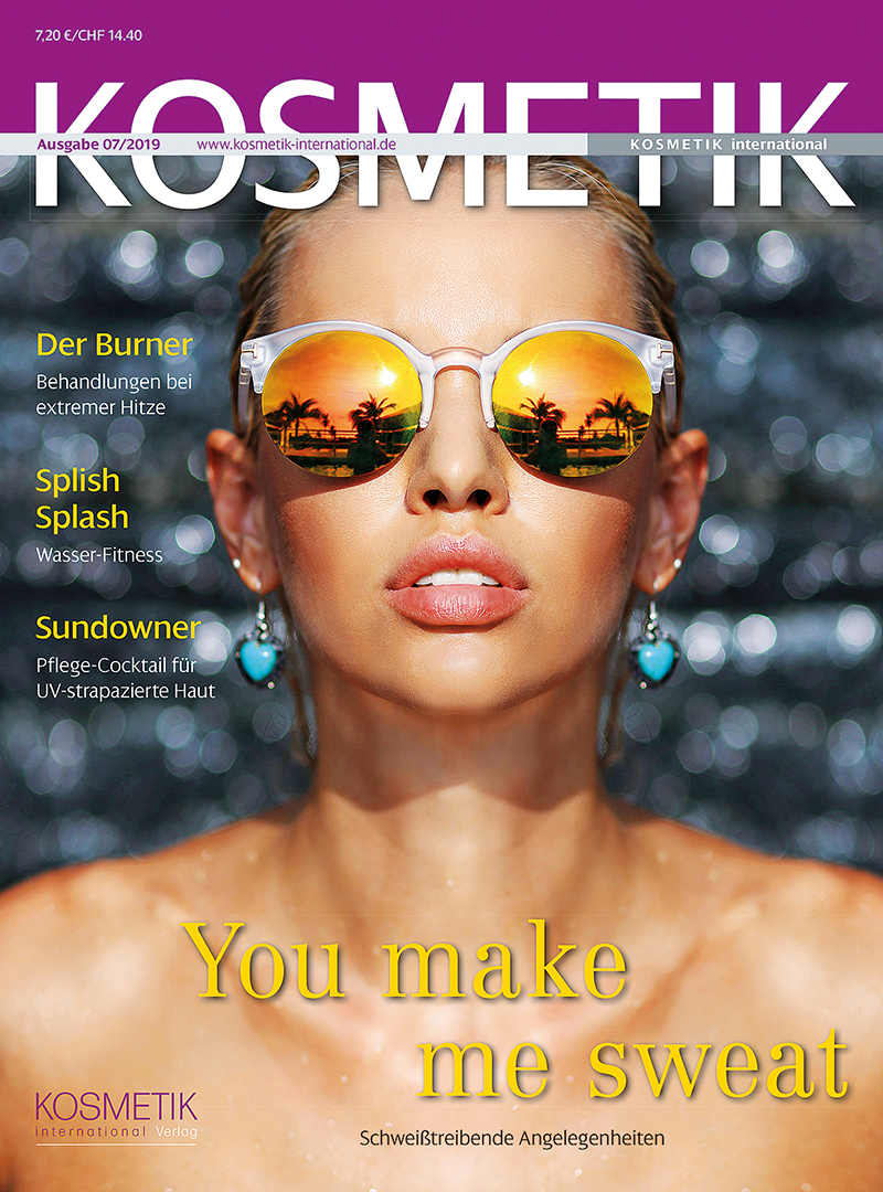 KOSMETIK international 07/2019