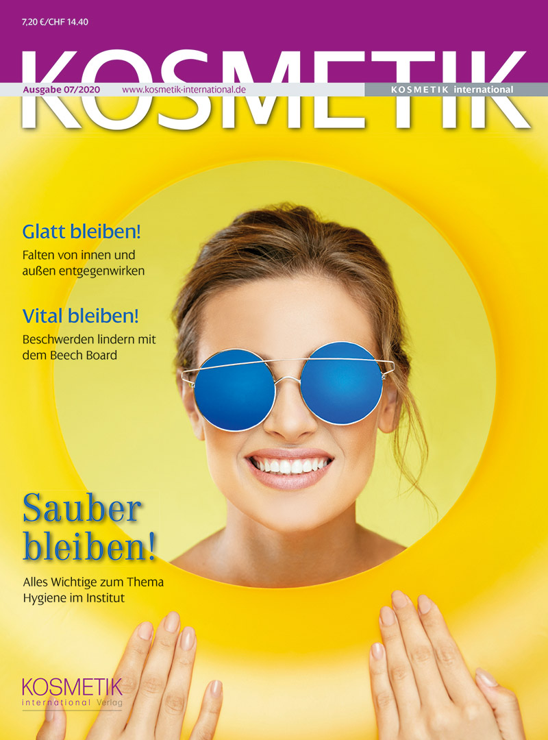 KOSMETIK international 07/2020