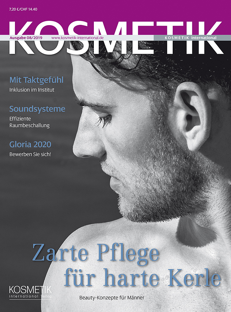 KOSMETIK international 08/2019