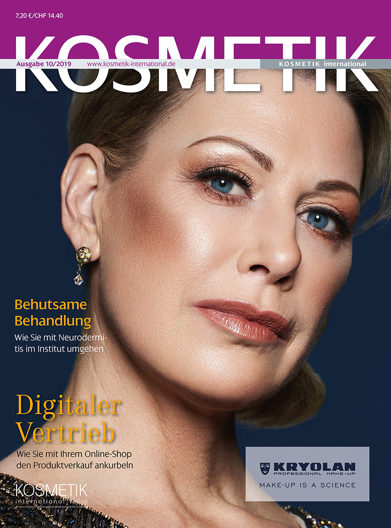 KOSMETIK international 10/2019