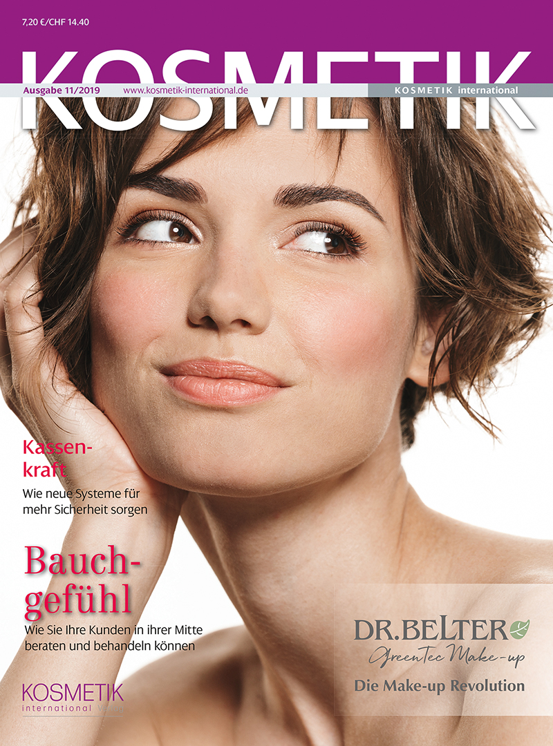 KOSMETIK international 11/2019