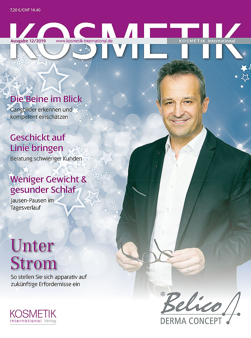 KOSMETIK international 12/2019