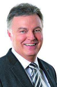 VCP-Vorsitzender Dr. Christian Rimpler im Interview