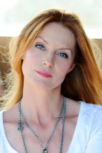 Moderatorin, Schauspielerin und Regisseurin Esther Schweins. (c) Jennifer Fey