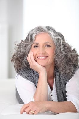 Make-up für Best Ager